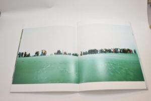 羽田誠さん写真集